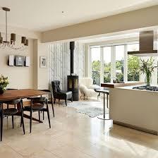 Open Plan Kitchen Living Room Design Ideas Best 20 Cottage Open Plan Kitchens Ideas On Pinterest Kitchen