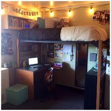 Best  College Loft Beds Ideas On Pinterest Dorm Loft Beds - Dorm bunk beds