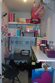 19 best front walk in closet images on pinterest closet office i am transforming my walk in closet into my office craft