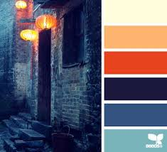 225 best color inspiration images on pinterest color palettes