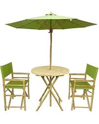 Folding Bistro Table And 2 Chairs Get This Amazing Shopping Deal On Zew 4 Bamboo Outdoor