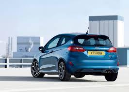 family car ford all new ford fiesta st revealed with video cars co za