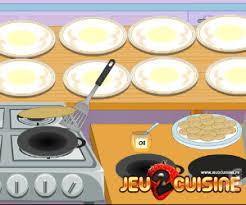 jeux cuisine gratuit recette 2