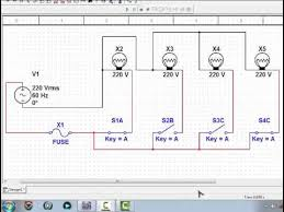 wiring lights with switches in urdu u0026 hindi youtube