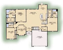 dual master suite home plans 33 best dual master floor plans images on house floor