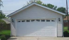 superior how much does a single car garage cost 3 best garage