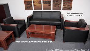 modern office sofa modern executive quality leather sofa