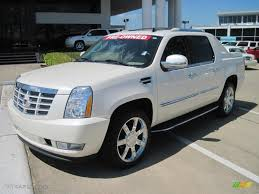2007 cadillac escalade ext photos specs news radka car s blog