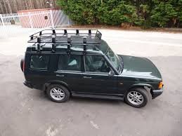 2001 Honda Crv Roof Rack by Jeep Cherokee 1984 2001 Roof Rack Steel Heavy Duty Fully Welded
