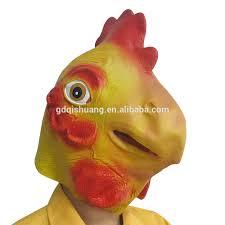 chicken halloween costumes chicken head costume chicken head costume suppliers and