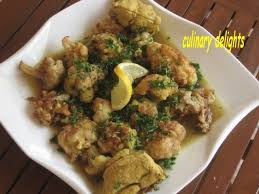 comment cuisiner le chou fleur tajine de choufleur a l algerienne culinary delights