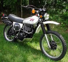 ienatsch tuesday my new bike 1995 yamaha xt600 cycle world