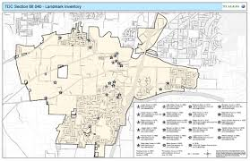 Perl Map Historic Landmark Inventory Map The City Of Tualatin Oregon