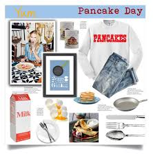 kitchen style pancake day