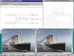 hades simulation framework homepage