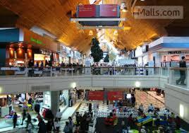 coquitlam centre regional mall in coquitlam canada