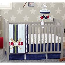 Sport Crib Bedding Just Born Vintage Sport Crib Bedding And Accessories