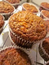 junior gluten free chefs carrot cake muffins sugar free