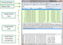 tutorial memakai wireshark tutorial capture paket data pada wireshark oleh adinewa surya