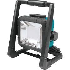 makita hybrid led work light tools of the trade jobsite