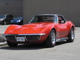 1969 corvette for sale canada 1969 corvette 427 l36 roadster monza for sale in richmond hill