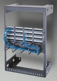 8u wall mount cabinet 8u 12 deep wall mount rack