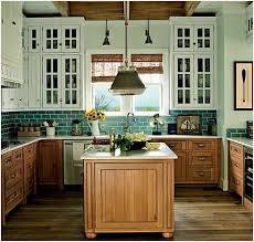 Pinterest Cabinets Kitchen Painting Oak Kitchen Cabinets Antique White Unique Two Tone Oak