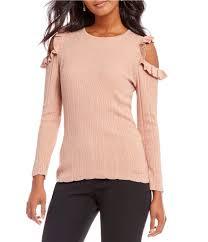 Ivanka Trump Cologne Ivanka Trump Women U0027s Sweaters Shrugs U0026 Cardigans Dillards