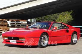 widebody ferrari ferrari 328 gtb koenig u0027wide body u0027 coupe auctions lot 29 shannons
