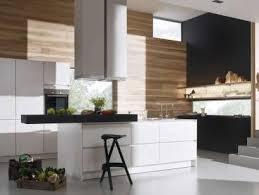 cuisine blanche et noir cuisine bois et blanche leroy merlin cuisine belgique u with