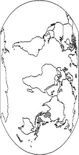 antemno raine blank world map worksheet