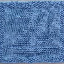 free knitted dishcloth patterns designs crochet and knit