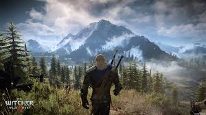 The Witcher 3 World Map by The Witcher 3 Wild Hunt Game Giant Bomb