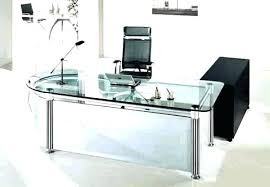 Office Desk Glass Top Office Table Glass Top Medium Size Of Glass Office Table Glass Top
