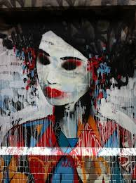 104 best hush images on pinterest street artists urban art and