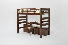 bunk beds walmart bunk beds full bunk bed with desk underneath