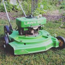 thesamba com off topic view topic lawn mowers
