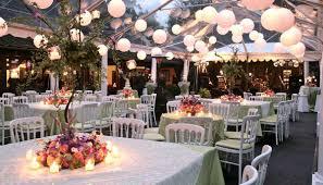 wedding decorations rentals small wedding decorations wedding corners