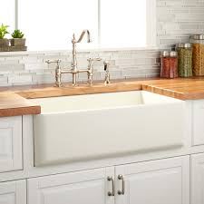 what is an apron front sink 33 grigham reversible farmhouse sink biscuit kitchen