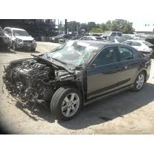 toyota camry 2008 engine used 2008 toyota camry parts car teal with black interior 6