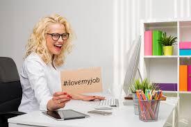 amour au bureau femme d affaires dans l amour de l apparence i de bureau mon