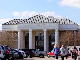 Barnes Crossing Tupelo Ms Barnes Crossing Shopping District Tupelo