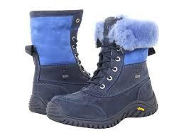 s navy ugg boots boots adirondack navy