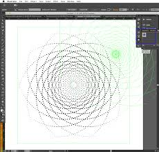 Map Pattern Tutorial Mapping A Pattern To A 3d Object In Illustrator