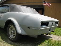 1968 camaro project car for sale chevrolet camaro convertible 1968 originally blue for sale