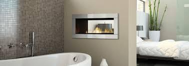 contemporary fireplace home decorating interior design bath