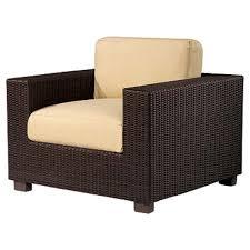 Patio Club Chair Patio Chair Cushions Home Design By Fuller