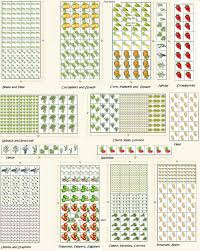 how to plan a vegetable garden layout garden plans