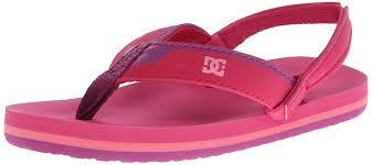 dc buy online footwear dc shoes spray b sndl bkb niños kids color