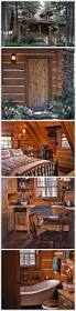 Log Home Interiors 25 Best Log Cabins Ideas On Pinterest Log Cabin Homes Cabin